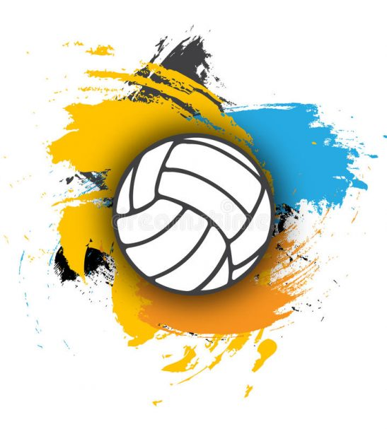 Open play volleyball