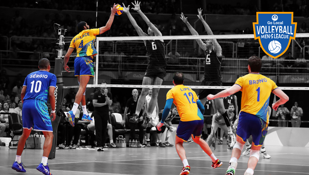 Men's volleyball league returns to Eugene / Springfield, Oregon after 25+ years.